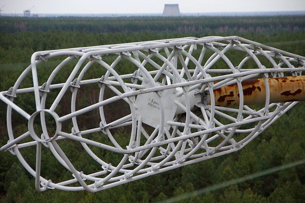 Чернобыль 2. РЛС Дуга