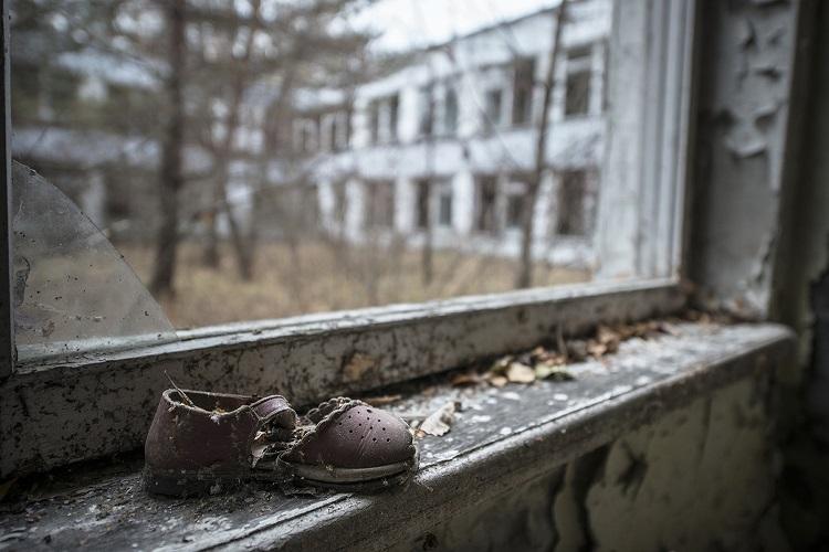 Чернобыль сейчас фото
