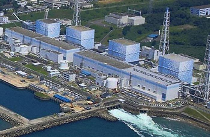 Взрыв на фукусиме дата