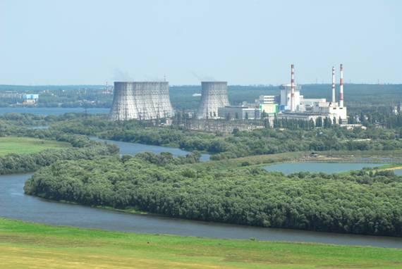 Нововоронежская АЭС 2