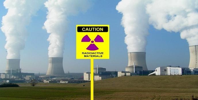Топ-10 атомных электростанций по мощности