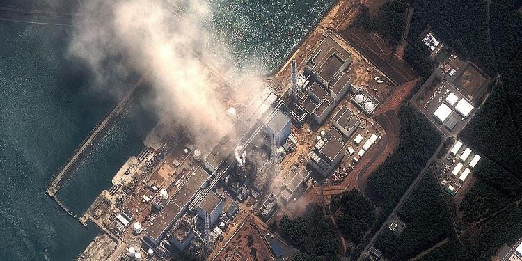 япония фукусима катастрофа