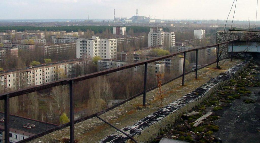 тур в припять из белоруссии