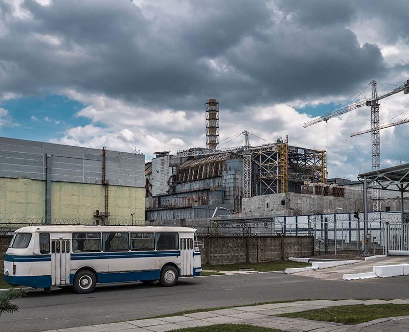 Экскурсии в Чернобыль и Припять из Украины в 2017/2018 году