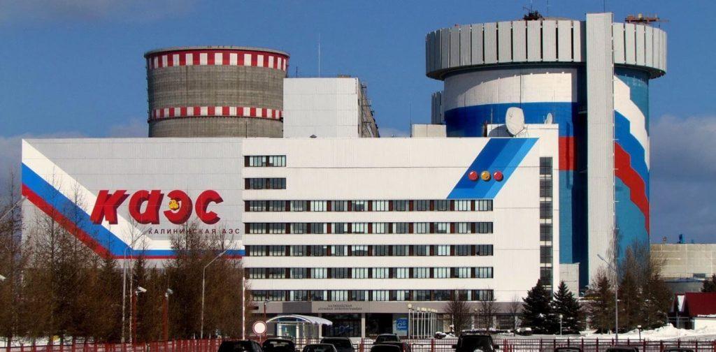 Калининская АЭС, АЭС Удомля, реакторы КАЭС