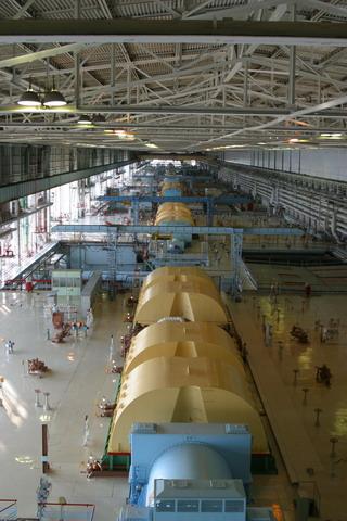 Курская АЭС энергоблоки
