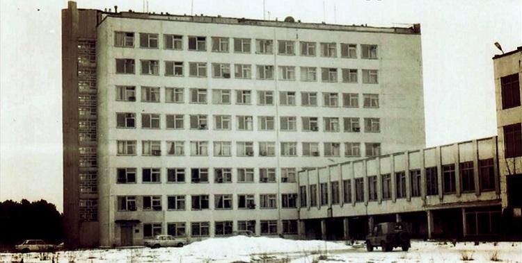 Завод Юпитер. Секретный объект Чернобыля. Тайное производство
