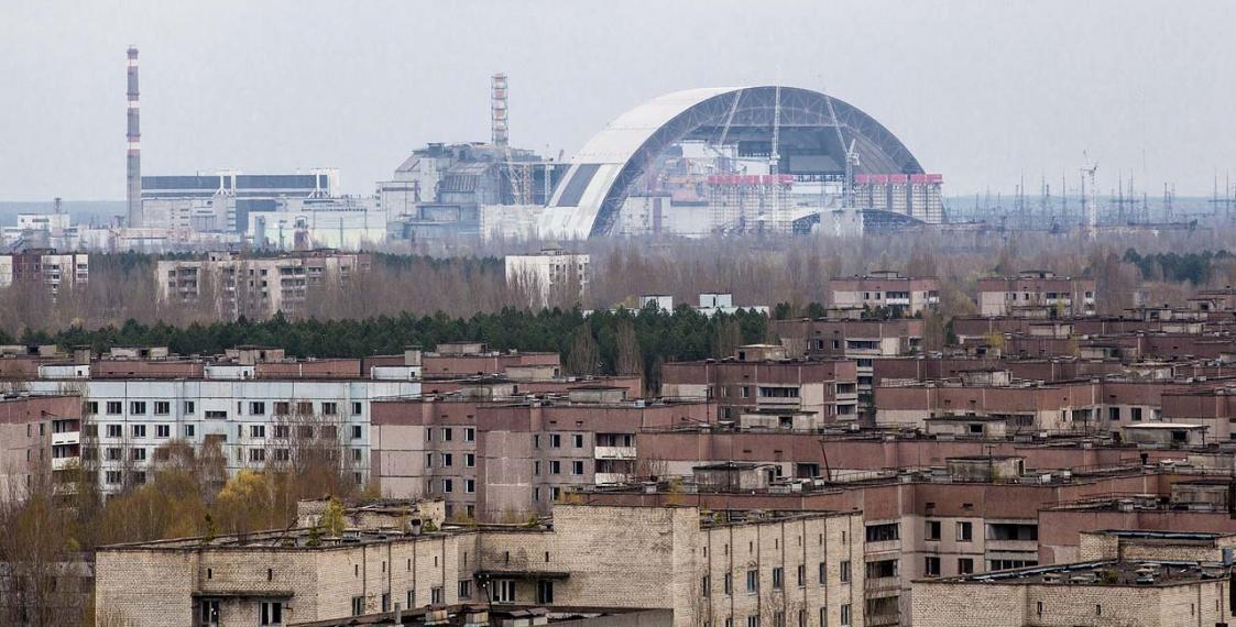Иллюстрация на тему Авария в Чернобыле 1986: видео о случившихся событиях на АЭС